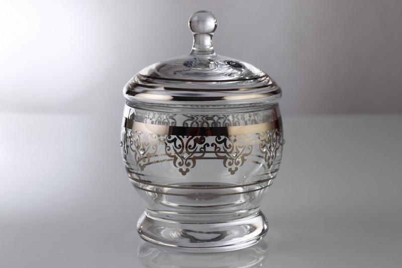 Şekerlik Ottoman Platin