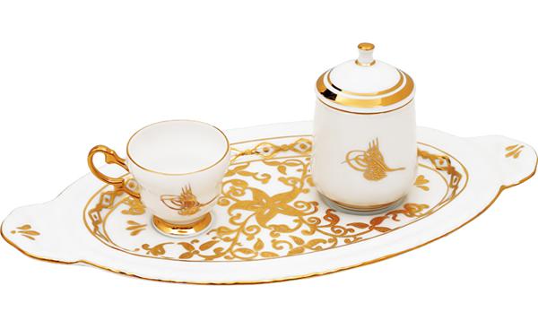 Aales Çay ve Kahve Seti