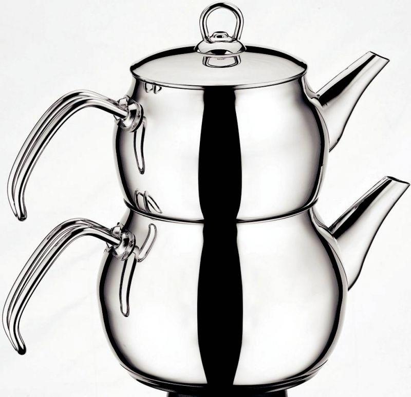 Mini Alize Çaydanlık Takımı