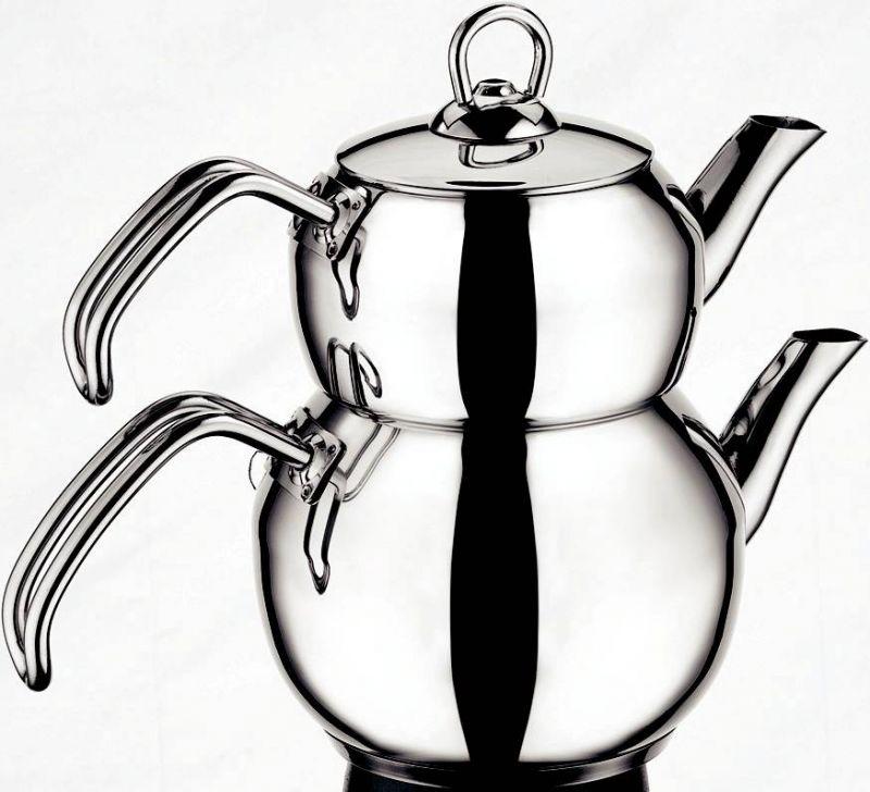 Orta Alize Çaydanlık Takımı