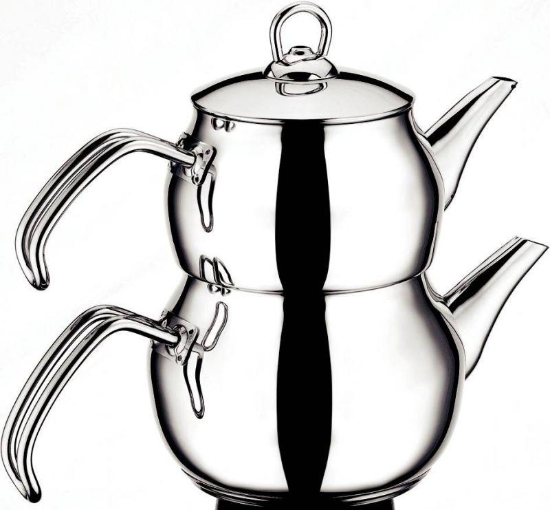 Mega Alize Çaydanlık Takımı
