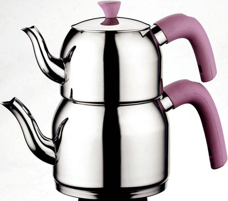 Mini Bahar Çaydanlık Takımı