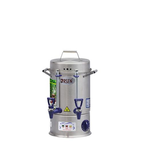 Orsen Çay Otomatı 30 Bardak 4 Lt