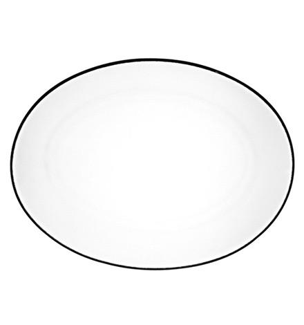 10359 - Oval Tabak