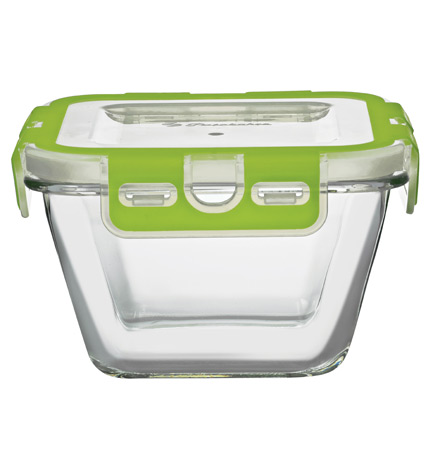 53522 - Food Container With Cover
